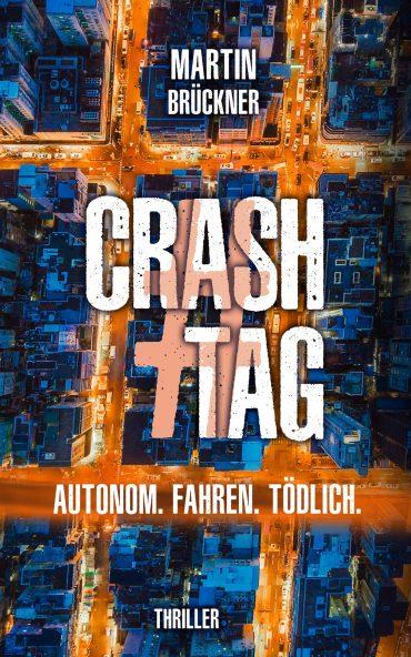 Cover #CrashTag